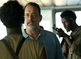 7. Captain Phillips