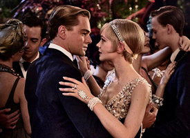 8. The Great Gatsby