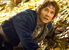 5. The Hobbit: The Desolation of Smaug