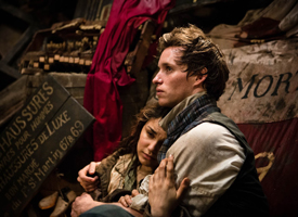 1. Les Miserables